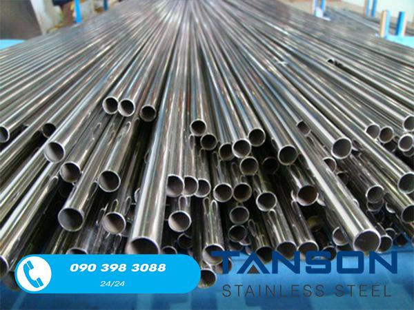Công ty Inox Tân Sơn cung cấp đầy đủ các loại inox