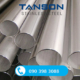 Ống công nghiệp hàn inox 316/ 316L-Đường kính: Ø273.05 - Ø323.85