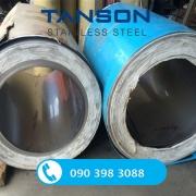 Cuộn inox 316/ 316L BA-Độ dày: 0.6mm-0.7mm-0.8mm