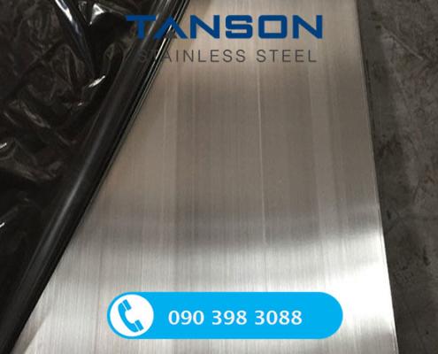Cuộn inox 304/304L HL-Độ dày: 0.6mm-0.7mm-0.8mm