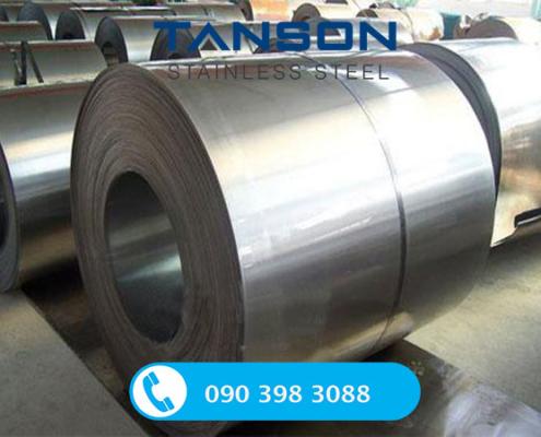Cuộn inox 430 2B-Độ dày: 1mm-1.2mm-1.5mm