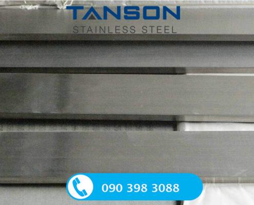 La đúc inox 316/316L-Bề Rộng: 25mm-30mm