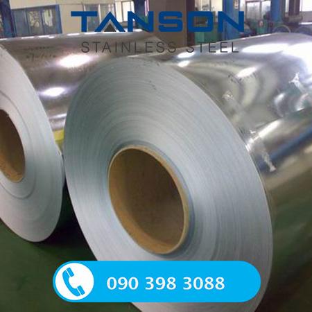Cuộn inox 430 BA-Độ dày: 0.3mm-0.4mm-0.5mm
