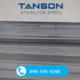 Tấm inox 304/304L No.1-Độ dày: 6-100 mm