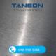 Cuộn inox 201 No.4-Độ dày: 1mm-1.2mm-1.5mm