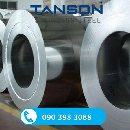 Cuộn inox 201 BA-Độ dày: 1mm-1.2mm-1.5mm
