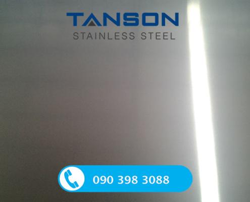 Tấm inox 304/304L BA-Độ dày: 0.3mm-0.4mm-0.5mm