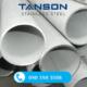 Ống công nghiệp hàn inox 304/304L-Đường kính: Ø141.30 - Ø168.30 - Ø219.08