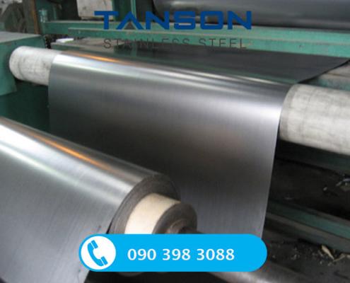 Cuộn inox 201 HL-Độ dày: 0.6mm-0.7mm-0.8mm