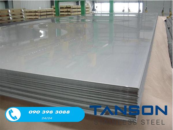 Inox Tân Sơn cung cấp dịch vụ gia công inox hàng đầu Miền Nam