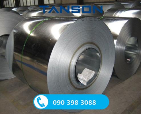 Cuộn inox 304/304L BA-Độ dày: 0.6mm-0.7mm-0.8mm