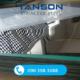 Tấm inox 430 No.8-Độ dày: 1mm-1.2mm-1.5mm