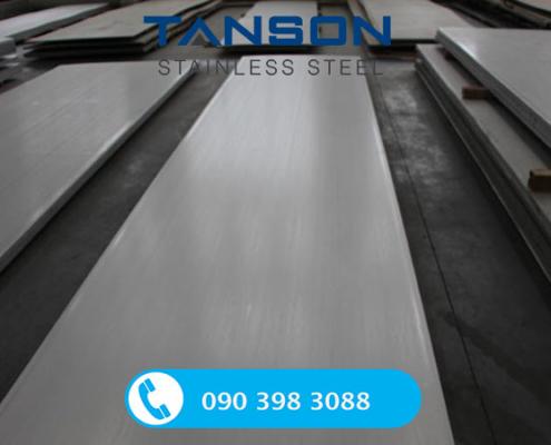 Tấm inox 316/316L 2B-Độ dày: 2mm-3mm-4mm-5mm-6mm