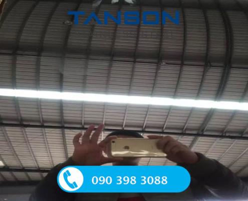 Tấm inox 304/304L No.8-Độ dày: 1mm-1.2mm-1.5mm