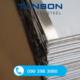 Tấm inox 316/316L No.4-Độ dày: 2mm-3mm