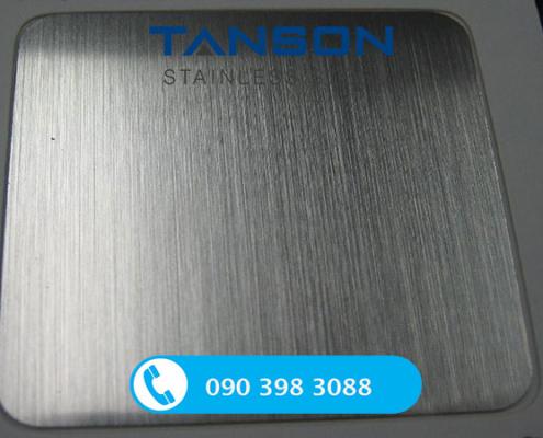 Tấm inox 316/316L HL-Độ dày: 2mm-3mm