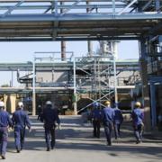 Ứng dụng inox tấm 316 trong công nghiệp năng lượng điện