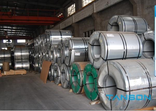 cuộn inox công nghiệp