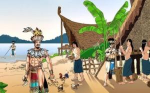 Hùng Vương là cách gọi các vị vua nước Văn Lang của người Lạc Việt.
